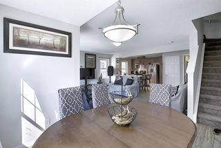 Photo 16: 156 WINDFORD Gardens SW: Airdrie Row/Townhouse for sale : MLS®# A1031848
