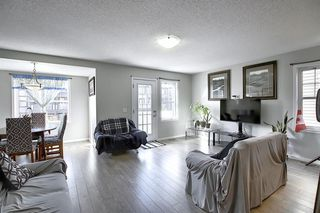 Photo 12: 156 WINDFORD Gardens SW: Airdrie Row/Townhouse for sale : MLS®# A1031848