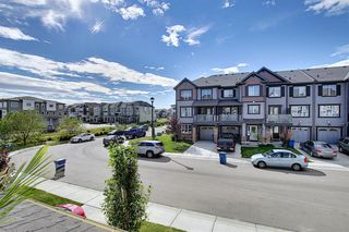 Photo 27: 156 WINDFORD Gardens SW: Airdrie Row/Townhouse for sale : MLS®# A1031848