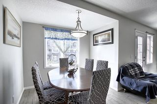 Photo 15: 156 WINDFORD Gardens SW: Airdrie Row/Townhouse for sale : MLS®# A1031848
