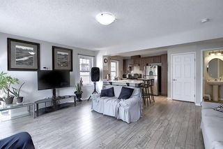 Photo 11: 156 WINDFORD Gardens SW: Airdrie Row/Townhouse for sale : MLS®# A1031848