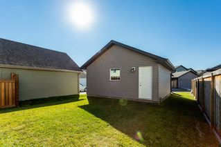 Photo 33: 4046 ALEXANDER Way in Edmonton: Zone 55 House for sale : MLS®# E4214235