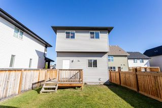 Photo 31: 4046 ALEXANDER Way in Edmonton: Zone 55 House for sale : MLS®# E4214235