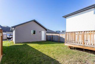 Photo 32: 4046 ALEXANDER Way in Edmonton: Zone 55 House for sale : MLS®# E4214235
