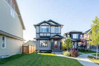 Photo 1: 4046 ALEXANDER Way in Edmonton: Zone 55 House for sale : MLS®# E4214235