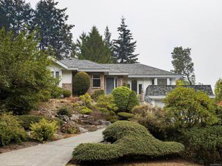 Photo 1: 1650 Barrett Dr in : NS Dean Park House for sale (North Saanich)  : MLS®# 855939