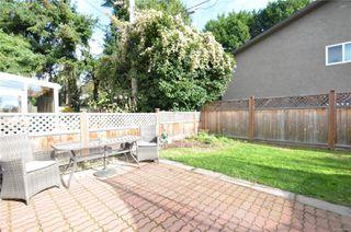 Photo 31: 4039 Magdelin St in : SE Gordon Head Half Duplex for sale (Saanich East)  : MLS®# 858974