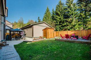 "Photo 27: 13312 239B Street in Maple Ridge: Silver Valley House for sale in ""ROCK RIDGE"" : MLS®# R2513707"