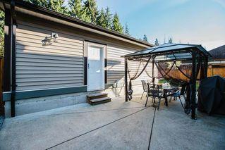 "Photo 29: 13312 239B Street in Maple Ridge: Silver Valley House for sale in ""ROCK RIDGE"" : MLS®# R2513707"