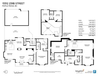 "Photo 36: 13312 239B Street in Maple Ridge: Silver Valley House for sale in ""ROCK RIDGE"" : MLS®# R2513707"
