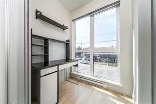 Photo 9: 203 215 E 33RD AVENUE in Vancouver: Main Condo for sale (Vancouver East)  : MLS®# R2506740