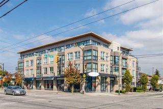 Photo 1: 203 215 E 33RD AVENUE in Vancouver: Main Condo for sale (Vancouver East)  : MLS®# R2506740