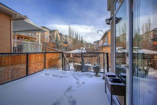 Photo 43: 126 Aspen Stone Road SW in Calgary: Aspen Woods Detached for sale : MLS®# A1048425