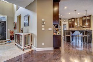 Photo 7: 126 Aspen Stone Road SW in Calgary: Aspen Woods Detached for sale : MLS®# A1048425