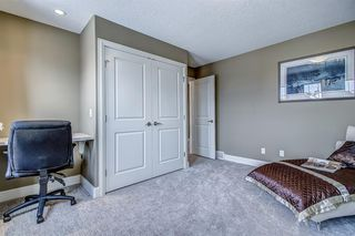 Photo 36: 126 Aspen Stone Road SW in Calgary: Aspen Woods Detached for sale : MLS®# A1048425