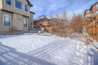 Photo 48: 126 Aspen Stone Road SW in Calgary: Aspen Woods Detached for sale : MLS®# A1048425