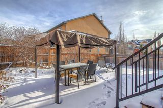 Photo 45: 126 Aspen Stone Road SW in Calgary: Aspen Woods Detached for sale : MLS®# A1048425
