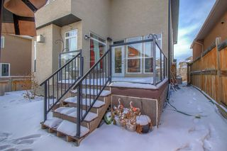 Photo 44: 126 Aspen Stone Road SW in Calgary: Aspen Woods Detached for sale : MLS®# A1048425