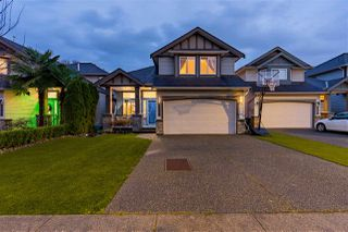 """Photo 23: 1110 AMAZON Drive in Port Coquitlam: Riverwood House for sale in """"AUGUSTA GREEN"""" : MLS®# R2518099"""