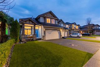 """Photo 24: 1110 AMAZON Drive in Port Coquitlam: Riverwood House for sale in """"AUGUSTA GREEN"""" : MLS®# R2518099"""