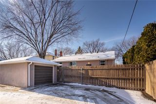 Photo 38: 656 Cordova Street in Winnipeg: River Heights Residential for sale (1D)  : MLS®# 202028811