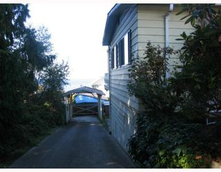 Photo 2: 4799 FIR Road in Sechelt: Sechelt District House for sale (Sunshine Coast)  : MLS®# V788735