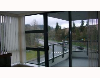 "Photo 3: 602 288 UNGLESS Way in Port Moody: North Shore Pt Moody Condo for sale in ""THE CRESCENDO"" : MLS®# V807909"