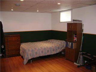 Photo 12:  in WINNIPEG: St Vital Residential for sale (South East Winnipeg)  : MLS®# 1001769