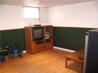 Photo 11:  in WINNIPEG: St Vital Residential for sale (South East Winnipeg)  : MLS®# 1001769