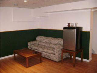 Photo 10:  in WINNIPEG: St Vital Residential for sale (South East Winnipeg)  : MLS®# 1001769