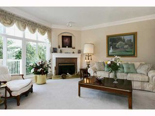 "Photo 4: 25 11358 COTTONWOOD Drive in Maple Ridge: Cottonwood MR Townhouse for sale in ""CARRIAGE LANE"" : MLS®# V816214"