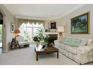"Photo 5: 25 11358 COTTONWOOD Drive in Maple Ridge: Cottonwood MR Townhouse for sale in ""CARRIAGE LANE"" : MLS®# V816214"