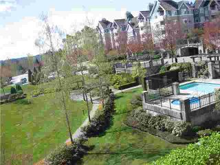 """Photo 5: 311 1420 PARKWAY Boulevard in Coquitlam: Westwood Plateau Condo for sale in """"TALISMAN"""" : MLS®# V819662"""