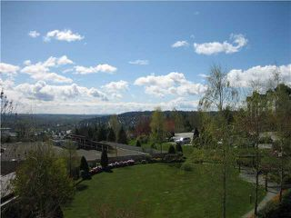 """Photo 4: 311 1420 PARKWAY Boulevard in Coquitlam: Westwood Plateau Condo for sale in """"TALISMAN"""" : MLS®# V819662"""