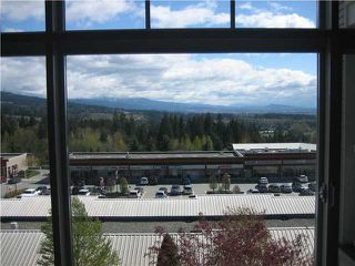 """Photo 10: 311 1420 PARKWAY Boulevard in Coquitlam: Westwood Plateau Condo for sale in """"TALISMAN"""" : MLS®# V819662"""
