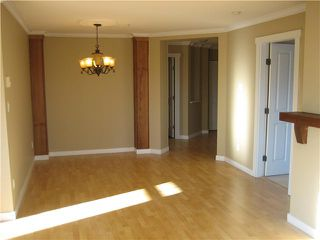 """Photo 9: 311 1420 PARKWAY Boulevard in Coquitlam: Westwood Plateau Condo for sale in """"TALISMAN"""" : MLS®# V819662"""