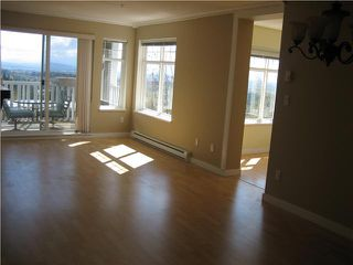 """Photo 8: 311 1420 PARKWAY Boulevard in Coquitlam: Westwood Plateau Condo for sale in """"TALISMAN"""" : MLS®# V819662"""