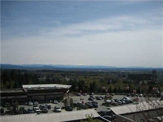 """Photo 1: 311 1420 PARKWAY Boulevard in Coquitlam: Westwood Plateau Condo for sale in """"TALISMAN"""" : MLS®# V819662"""