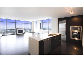 "Photo 6: 1803 1320 CHESTERFIELD Avenue in North Vancouver: Central Lonsdale Condo for sale in ""VISTA PLACE"" : MLS®# V823083"