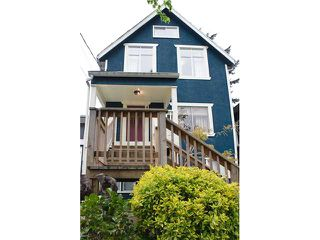 Photo 1: 4167 JOHN Street in Vancouver: Main House for sale (Vancouver East)  : MLS®# V826042