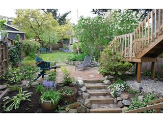 Photo 10: 4167 JOHN Street in Vancouver: Main House for sale (Vancouver East)  : MLS®# V826042