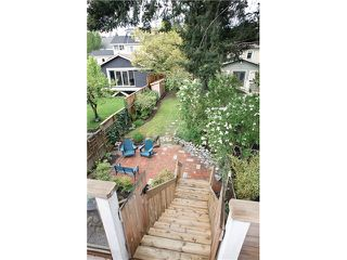 Photo 9: 4167 JOHN Street in Vancouver: Main House for sale (Vancouver East)  : MLS®# V826042