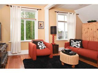 Photo 2: 4167 JOHN Street in Vancouver: Main House for sale (Vancouver East)  : MLS®# V826042