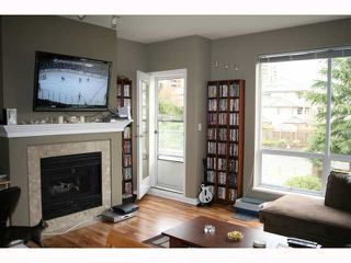 Photo 2: 401 6740 STATION HILL Court in Burnaby: South Slope Condo for sale (Burnaby South)  : MLS®# V834452