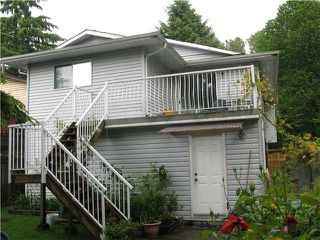 Photo 2: 3167 STRATFORD Street in Port Coquitlam: Birchland Manor House for sale : MLS®# V834841