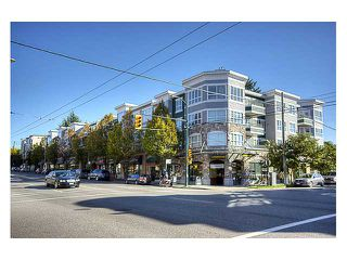 "Photo 1: 215 2680 W 4TH Avenue in Vancouver: Kitsilano Condo for sale in ""STAR OF KISILANO"" (Vancouver West)  : MLS®# V852528"