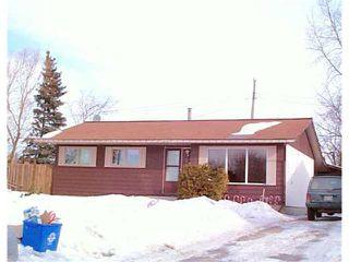 Photo 1: 27 ORMISTON Road in WINNIPEG: Windsor Park / Southdale / Island Lakes Residential for sale (South East Winnipeg)  : MLS®# 2603643