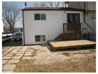 Photo 2: 1340 AIKINS Street in WINNIPEG: West Kildonan / Garden City Residential for sale (North West Winnipeg)  : MLS®# 2806555