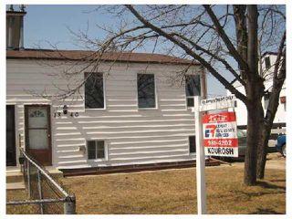 Photo 1: 1340 AIKINS Street in WINNIPEG: West Kildonan / Garden City Residential for sale (North West Winnipeg)  : MLS®# 2806555