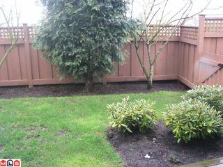 "Photo 2: 29 20460 66TH Avenue in Langley: Willoughby Heights Townhouse for sale in ""Willow Edge"" : MLS®# F1100206"